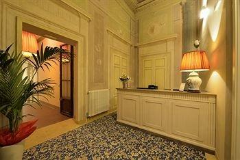Palazzo Guicciardini - фото 15
