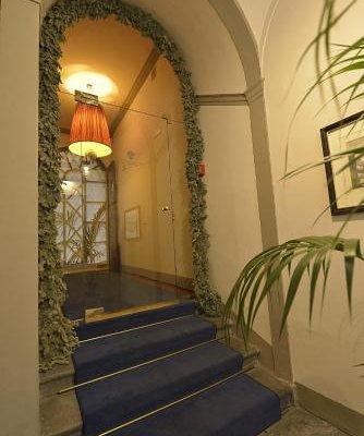 Palazzo Guicciardini - фото 16