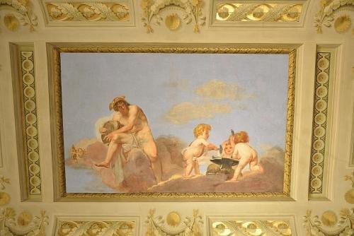 Palazzo Guicciardini - фото 19