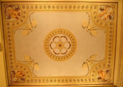 Palazzo Guicciardini - фото 20