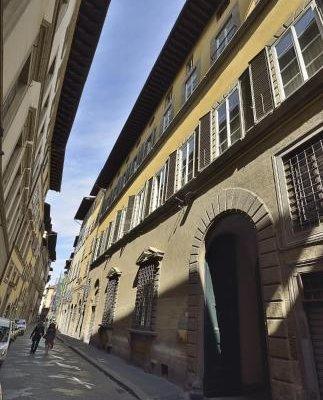 Palazzo Guicciardini - фото 23