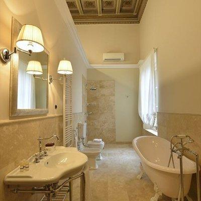 Palazzo Guicciardini - фото 9