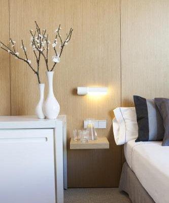 Alenti Sitges Hotel & Restaurant - фото 8