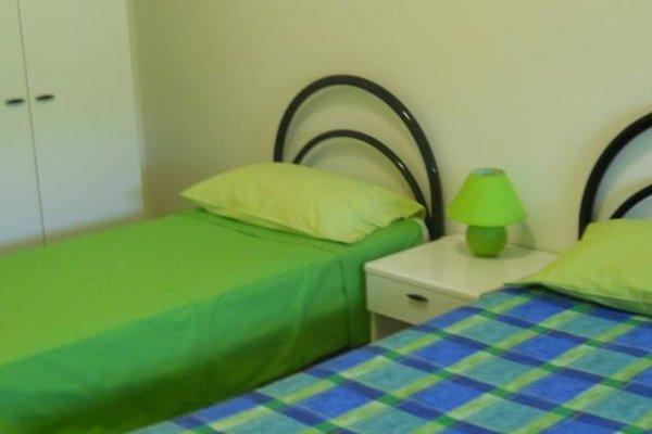 Гостиница «Albergo Ristorante Richi», Villa Campomori