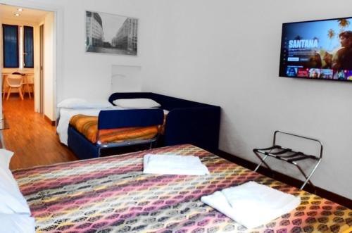 Room Inn - фото 4