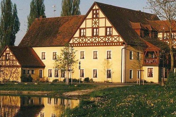 Gasthof Weichlein - фото 10