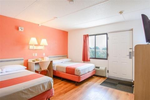 Photo of Motel 6-Leominster, MA