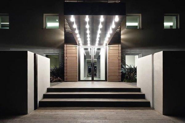 Il Fogliano Hotel - фото 13