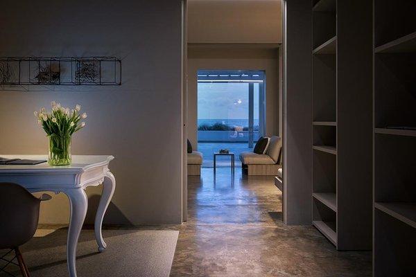 Il Fogliano Hotel - фото 6