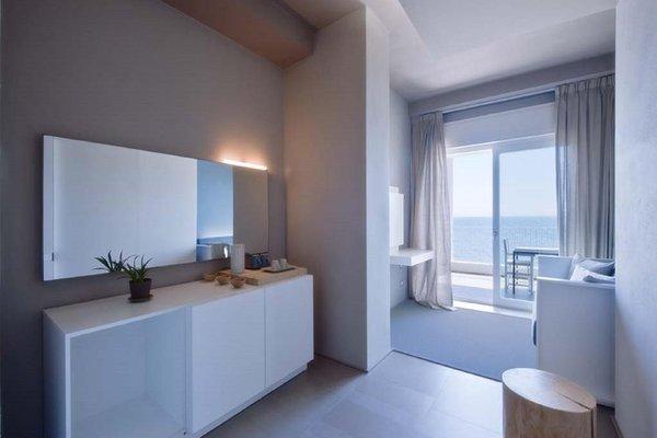 Il Fogliano Hotel - фото 9