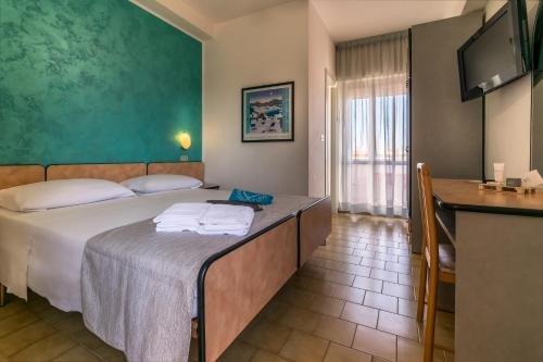Hotel Albatros - фото 1