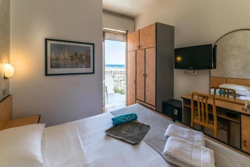 Hotel Albatros - фото 2