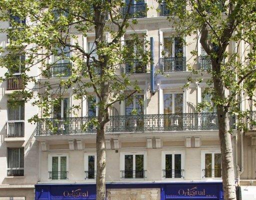 Hotel Original Paris - фото 23