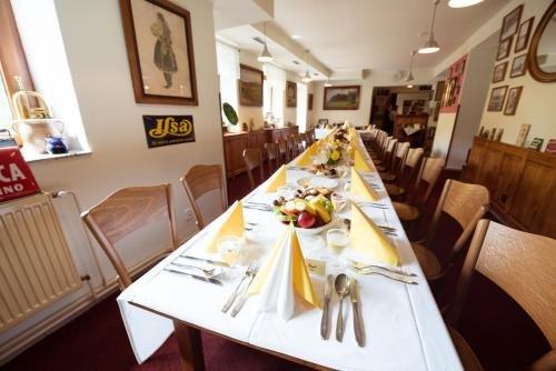 Guest House Splavek - фото 10