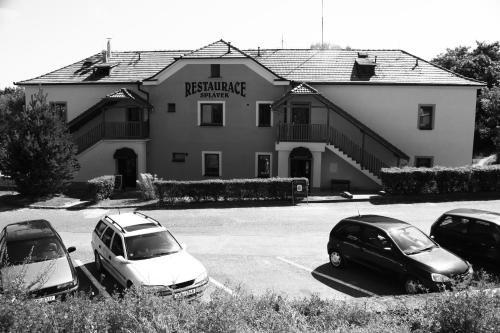 Guest House Splavek - фото 12