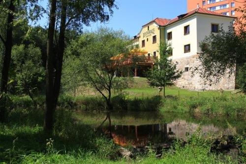 Guest House Splavek - фото 13