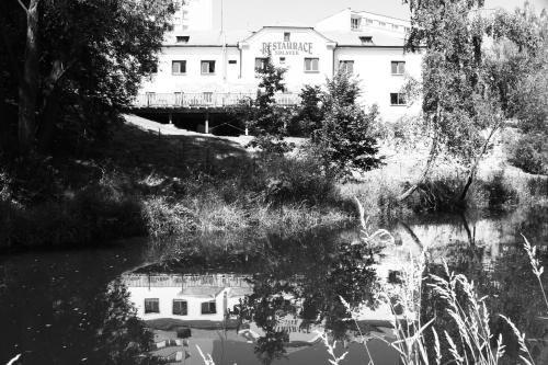 Guest House Splavek - фото 15