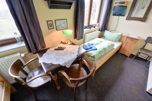 Guest House Splavek - фото 17