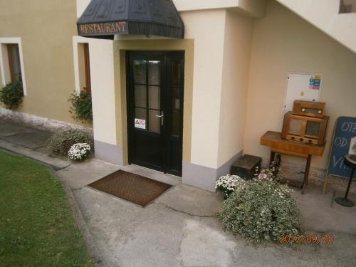 Guest House Splavek - фото 8