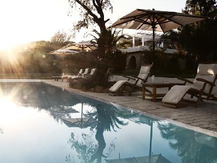 Lanthia Resort - фото 20