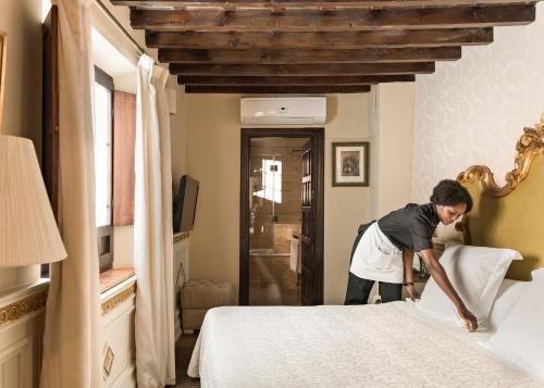 Hotel Casa 1800 Granada - фото 1