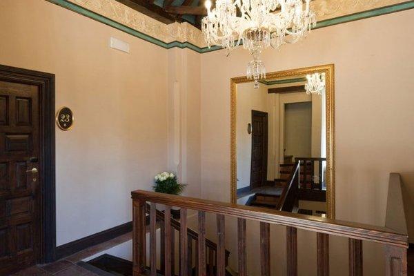 Hotel Casa 1800 Granada - фото 10