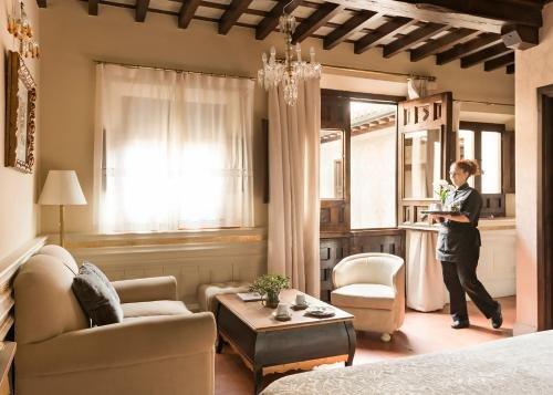 Hotel Casa 1800 Granada - фото 13
