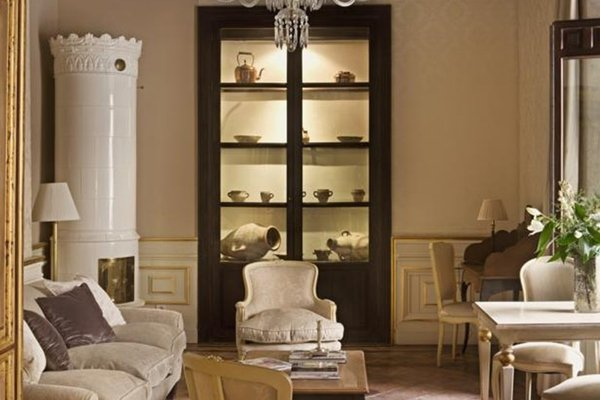 Hotel Casa 1800 Granada - фото 14