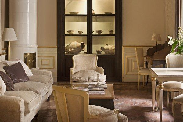 Hotel Casa 1800 Granada - фото 15