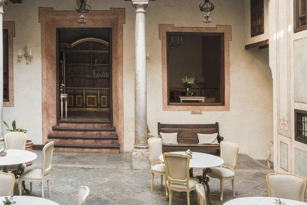 Hotel Casa 1800 Granada - фото 16