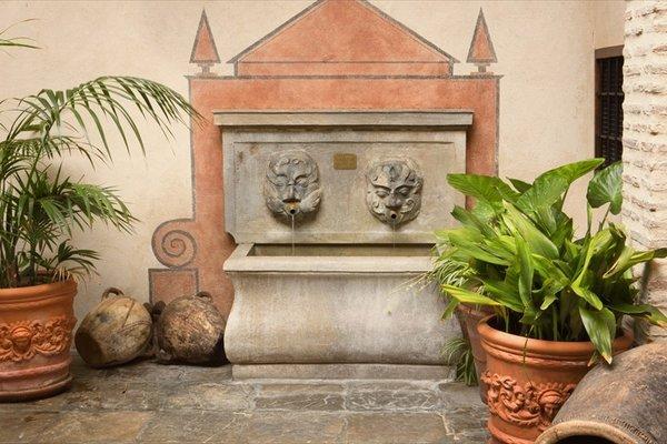 Hotel Casa 1800 Granada - фото 19