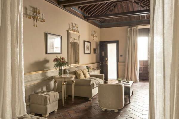 Hotel Casa 1800 Granada - фото 2