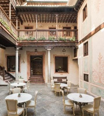 Hotel Casa 1800 Granada - фото 20