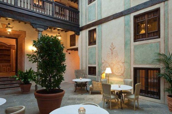 Hotel Casa 1800 Granada - фото 21