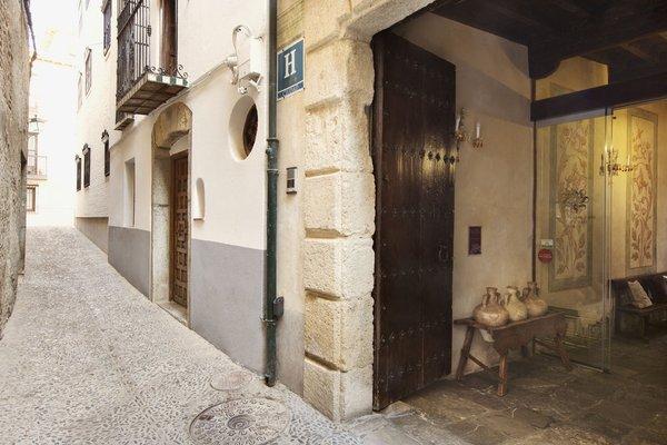 Hotel Casa 1800 Granada - фото 23