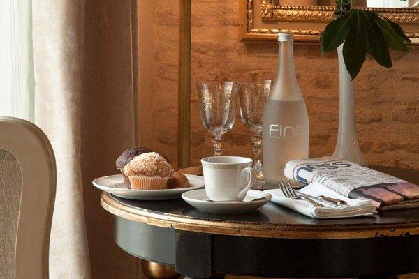 Hotel Casa 1800 Granada - фото 6