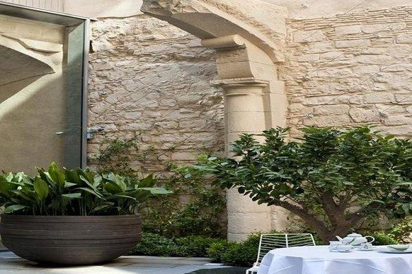 Mercer Hotel Barcelona - фото 27