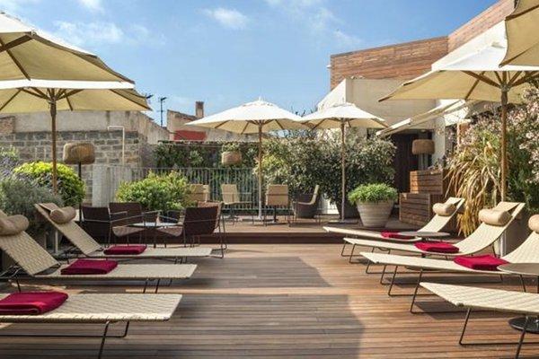 Mercer Hotel Barcelona - фото 18