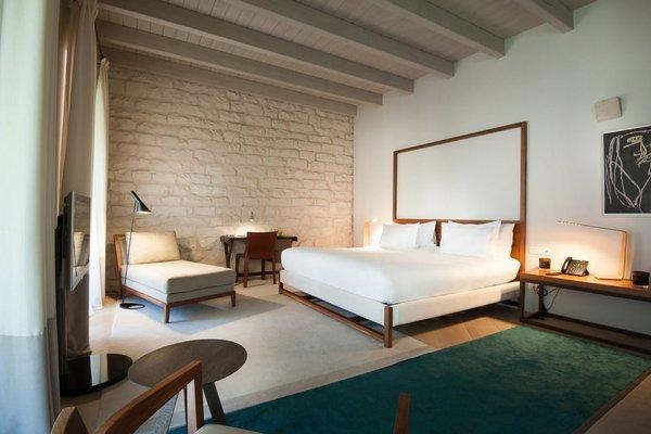 Mercer Hotel Barcelona - фото 2