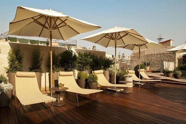 Mercer Hotel Barcelona - фото 23