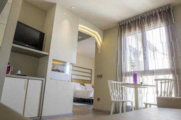 Hotel & Spa Princesa Munia - фото 12