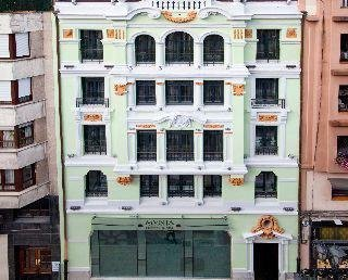 Hotel & Spa Princesa Munia - фото 22