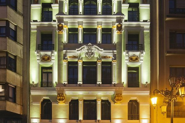 Hotel & Spa Princesa Munia - фото 23