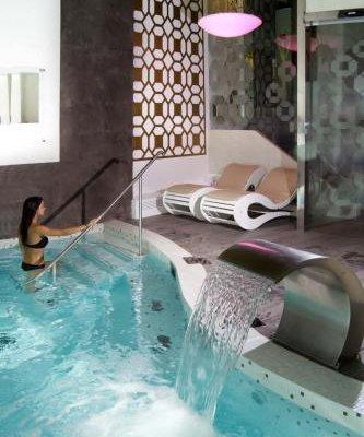 Hotel & Spa Princesa Munia - фото 7