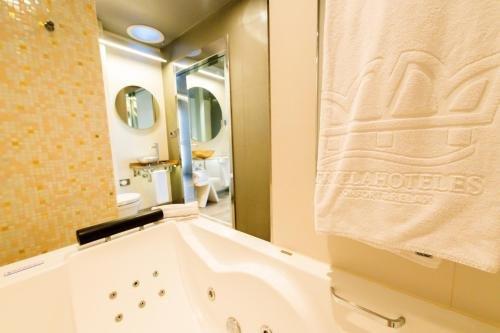 Hotel & Spa Princesa Munia - фото 8