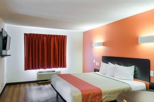 Photo of Motel 6-Westborough, MA