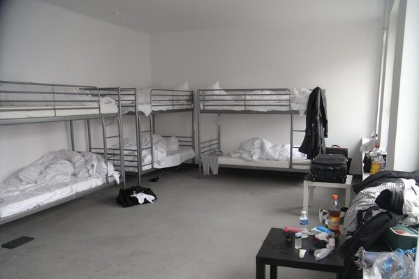 Eastpax Hostel - фото 0