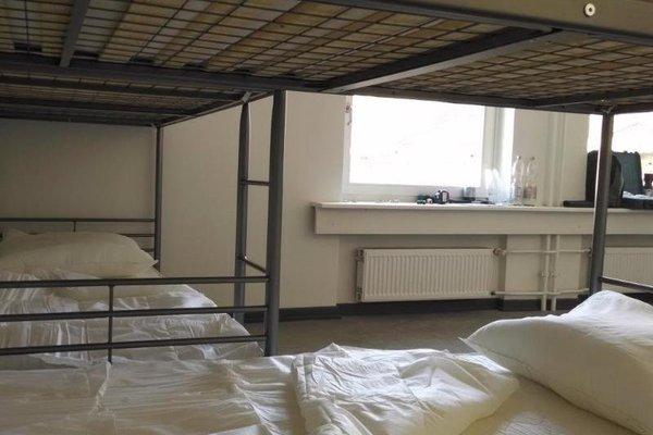 Eastpax Hostel - фото 2