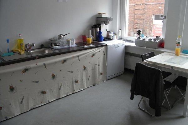 Eastpax Hostel - фото 8