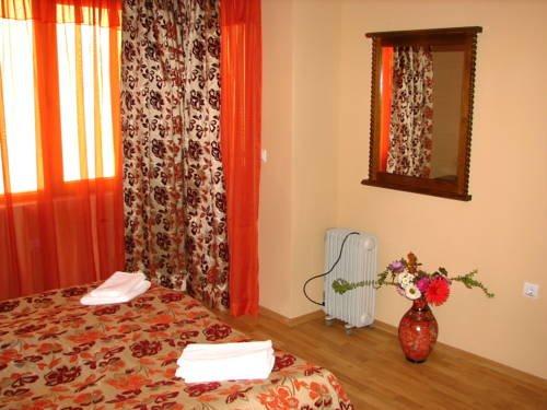 Antilia Aparthotel - фото 1